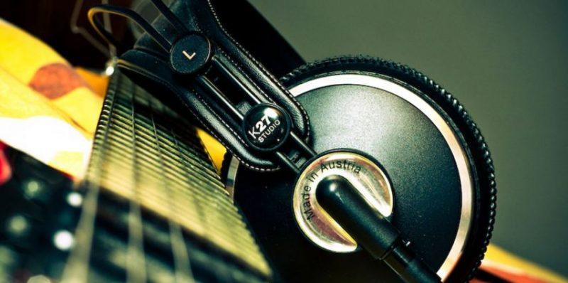 15 הבדלים בין נגן אולפן לנגן במה : אולפן הקלטות : אולפני הקלטות - אולפני סטורם