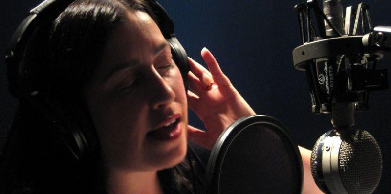 5 טיפים שהם חובה לכל זמר/ת לפני הקלטת שירה : אולפן הקלטות : אולפני הקלטות - אולפני סטורם