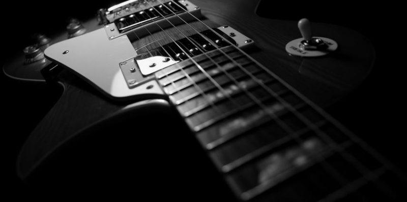 כמה דברים שאני מצטער שלא ידעתי כשהתחלתי לנגן בגיטרה : אולפן הקלטות : אולפני הקלטות - אולפני סטורם