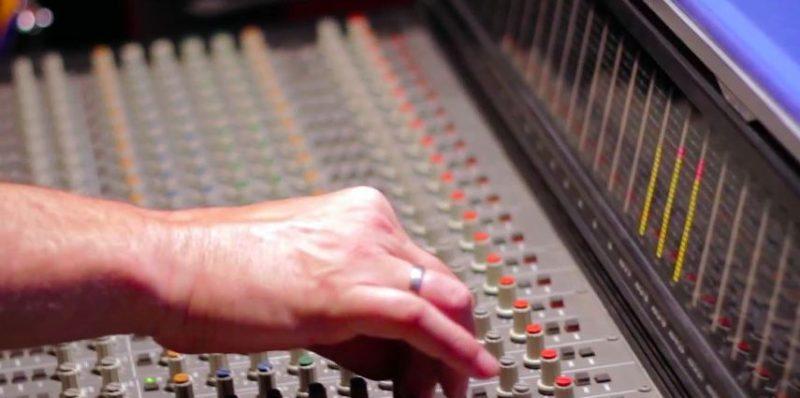 מפיק מוזיקלי : אולפן הקלטות : אולפני הקלטות - אולפני סטורם
