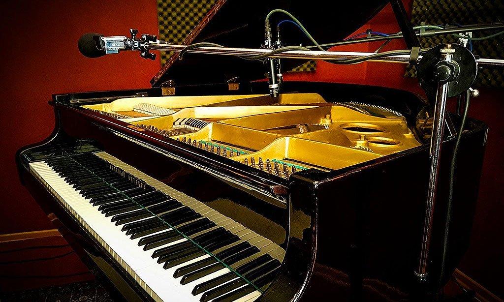 סטודיו B5 - אולפן הקלטות : אולפני הקלטות - אולפני סטורם