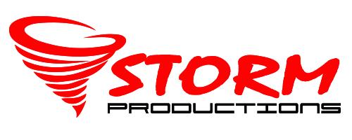 אולפן הקלטות : אולפני הקלטות – אולפני סטורם Retina Logo