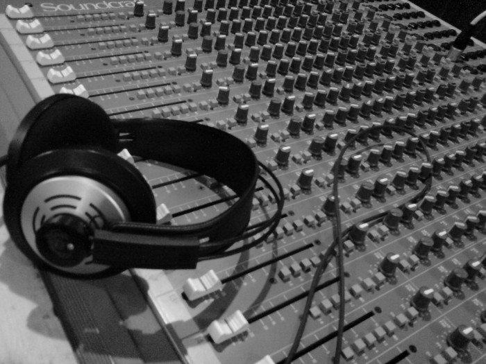 הפקה מוזיקלית : אולפן הקלטות : אולפני הקלטות - אולפני סטורם