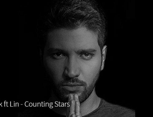 סדריק בן שבת – Counting Stars