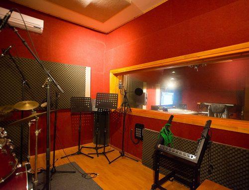 סטודיו 2A : אולפן הקלטות : אולפני הקלטות – אולפני סטורם
