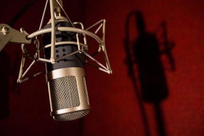 מיקרופון : אולפן הקלטות : אולפני הקלטות - אולפני סטורם