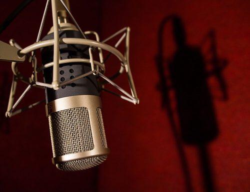 מיקרופון 1 : אולפן הקלטות : אולפני הקלטות – אולפני סטורם