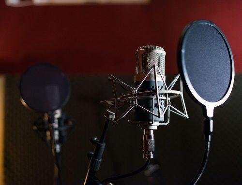 מיקרופון 2 : אולפן הקלטות : אולפני הקלטות – אולפני סטורם