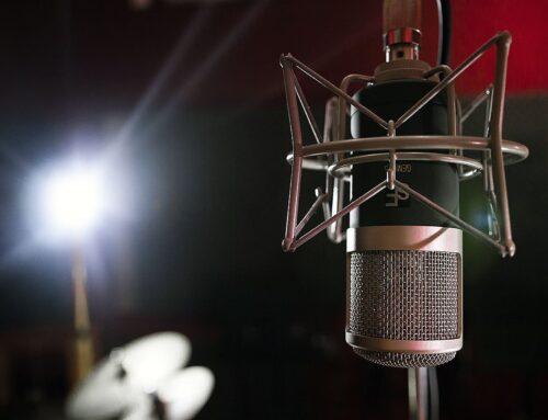 מיקרופון 3 : אולפן הקלטות : אולפני הקלטות – אולפני סטורם