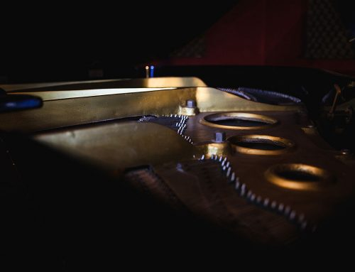 פסנתר כנף 6 : אולפן הקלטות : אולפני הקלטות – אולפני סטורם