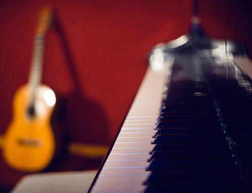פסנתר כנף 7 : אולפן הקלטות : אולפני הקלטות – אולפני סטורם