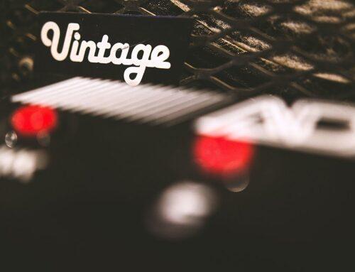 מגבר גיטרה 6 : אולפן הקלטות : אולפני הקלטות – אולפני סטורם