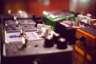 אפקטים : אולפן הקלטות : אולפני הקלטות - אולפני סטורם