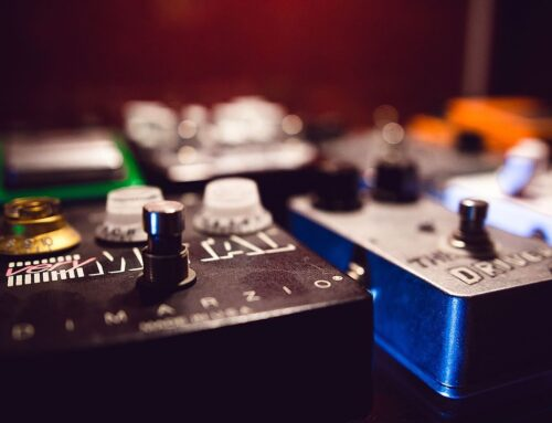 אפקטים 3 : אולפן הקלטות : אולפני הקלטות – אולפני סטורם