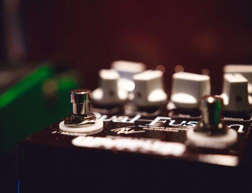 אפקטים 4 : אולפן הקלטות : אולפני הקלטות – אולפני סטורם