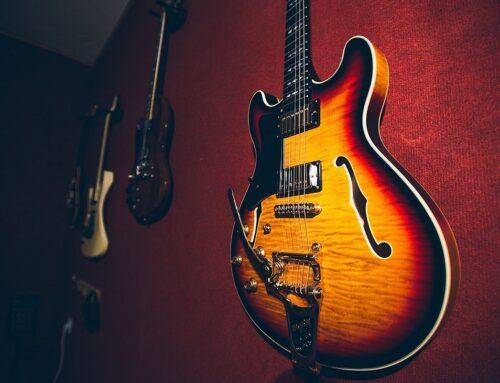 גיטרה 2 : אולפן הקלטות : אולפני הקלטות – אולפני סטורם