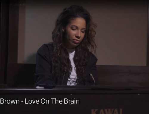 Gaela Brown – Love On The Brain