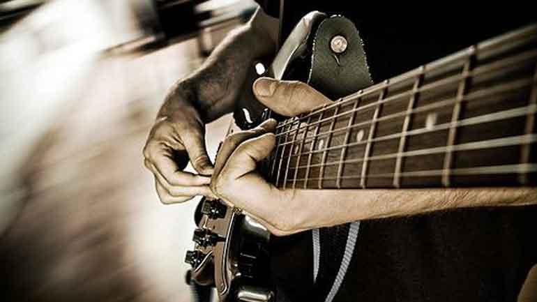 גיטריסט : אולפן הקלטות : אולפני הקלטות - אולפני סטורם