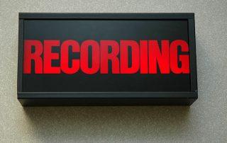 אולפן הקלטות : אולפני הקלטות - אולפני סטורם