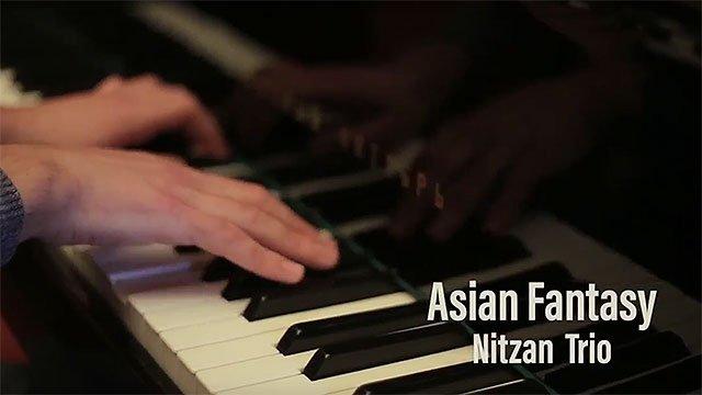 Nitzan Trio : אולפן הקלטות : אולפני הקלטות - אולפני סטורם