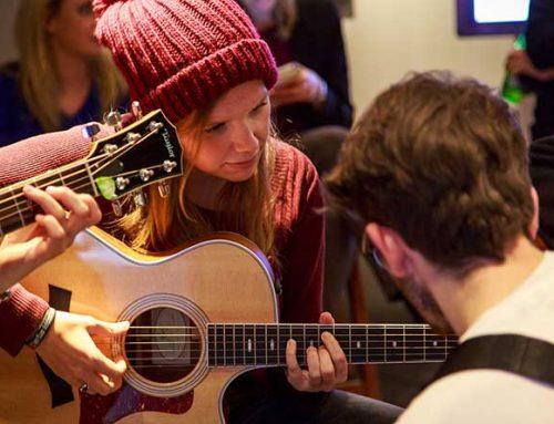 גיטריסטים, הנה 5 כיתות אומן שאתם חייבים לעצמכם לצפות בהן