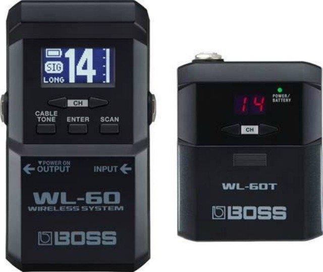 boss-wl60 - גיטריסטים - אולפן הקלטות - אולפני הקלטות : אולפני סטורם
